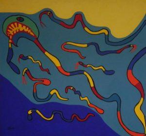 waterslangen